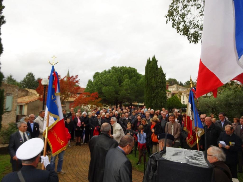Cérémonie 11 novembre à Cabrières (Gard) 2014_128