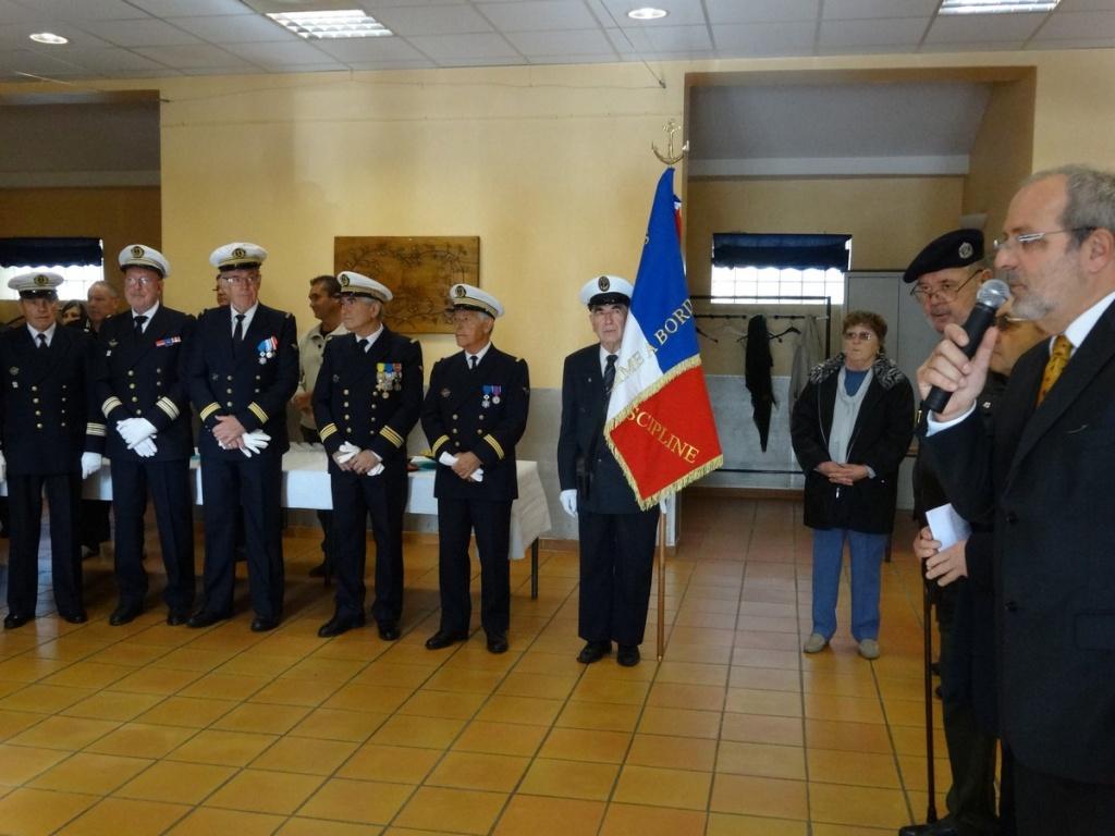 Cérémonie 11 novembre à Cabrières (Gard) 2014_129