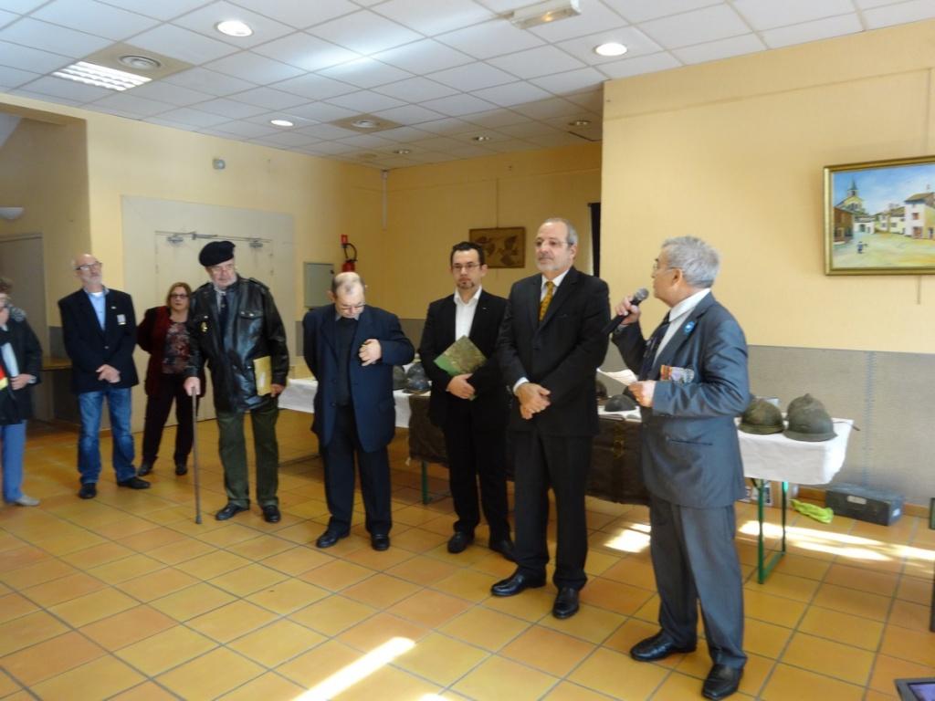 Cérémonie 11 novembre à Cabrières (Gard) 2014_130