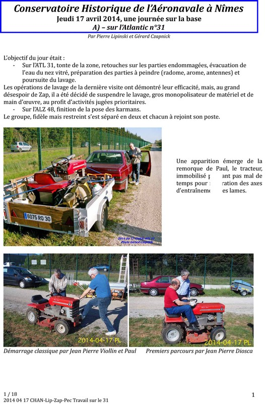 [Associations anciens marins] C.H.A.N.-Nîmes (Conservatoire Historique de l'Aéronavale-Nîmes) - Page 2 Atl_3110