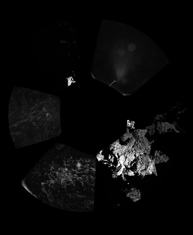 L'actualité de Rosetta - Page 3 First_10