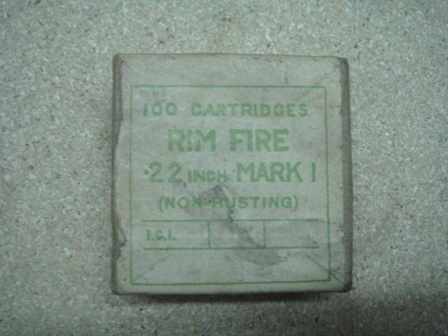 munitions .22 réglementaires Dsc09418