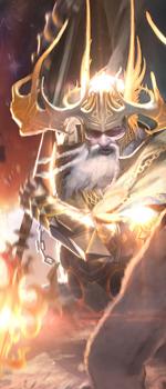 Saint Seiya Anthologie - 8 ans- RPG Odin10