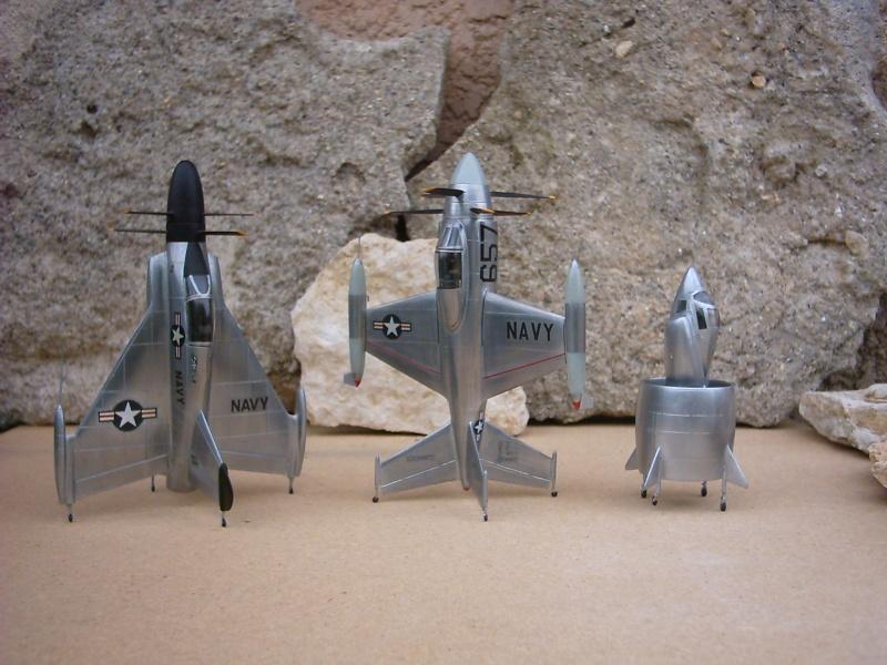 Snecma C-450 Coléoptère, Heller-Tsukuda, 1/40, 197x9 Lockhe10