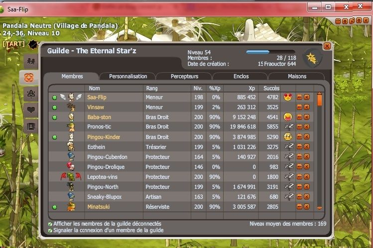 The Eternal Star'z ! Plus qu'une guilde, une famille :D 2_mene11
