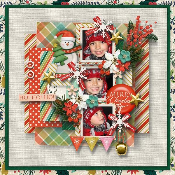 25 days of Christmas templates - Pickle Barrel 21. November 2009-112