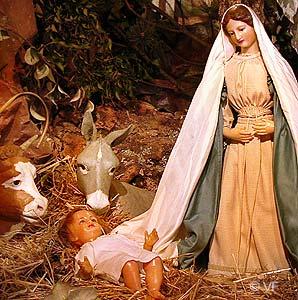 Joyeux Noël 2014 A Toutes & A Tous & Défendons Nos Crèches de Noël Partout En France ! Cryche10