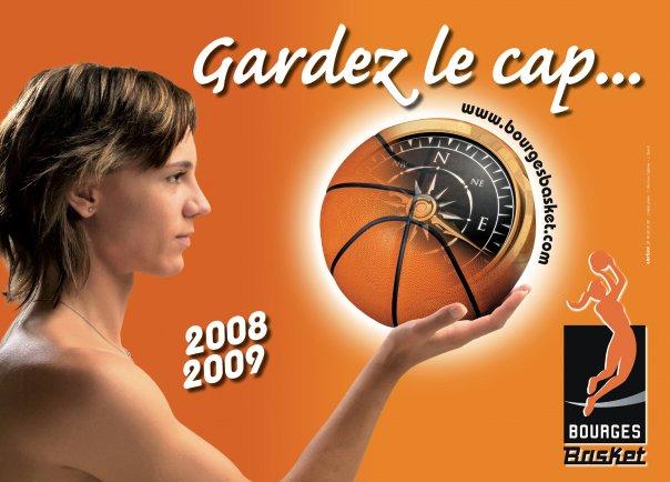 [LFB 2008-2009] BOURGES CHAMPION !!! (9ème titre) N5550210
