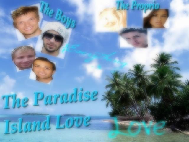Paradise-Island-Love