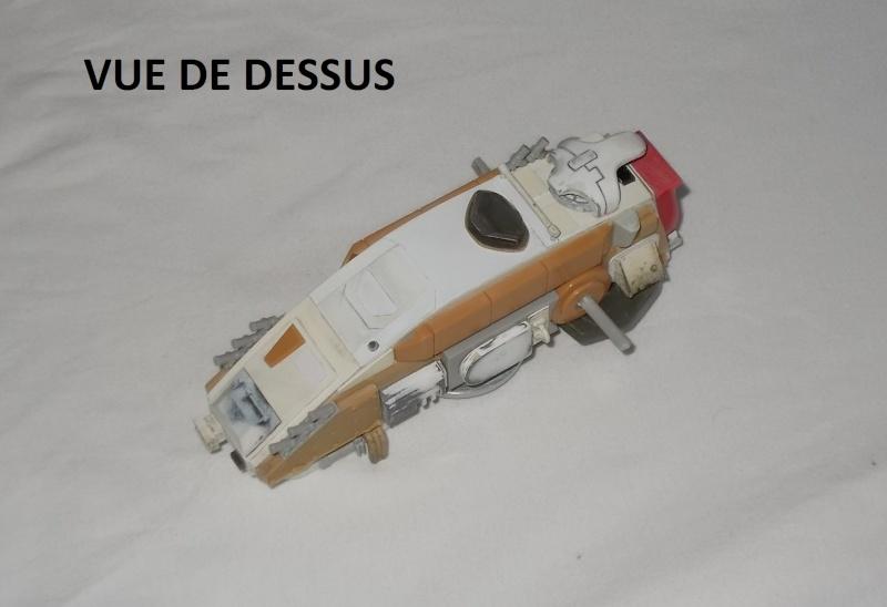 Marcheur M500 DRAGOON Dscn0525