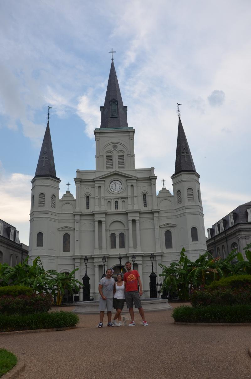 """7 États du Sud des USA - 5000 Km - 25 jours : """"De Miami à New Orleans via Atlanta"""" - Page 12 Dsc_0938"""