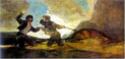 Les peintres de batailles Duelo210