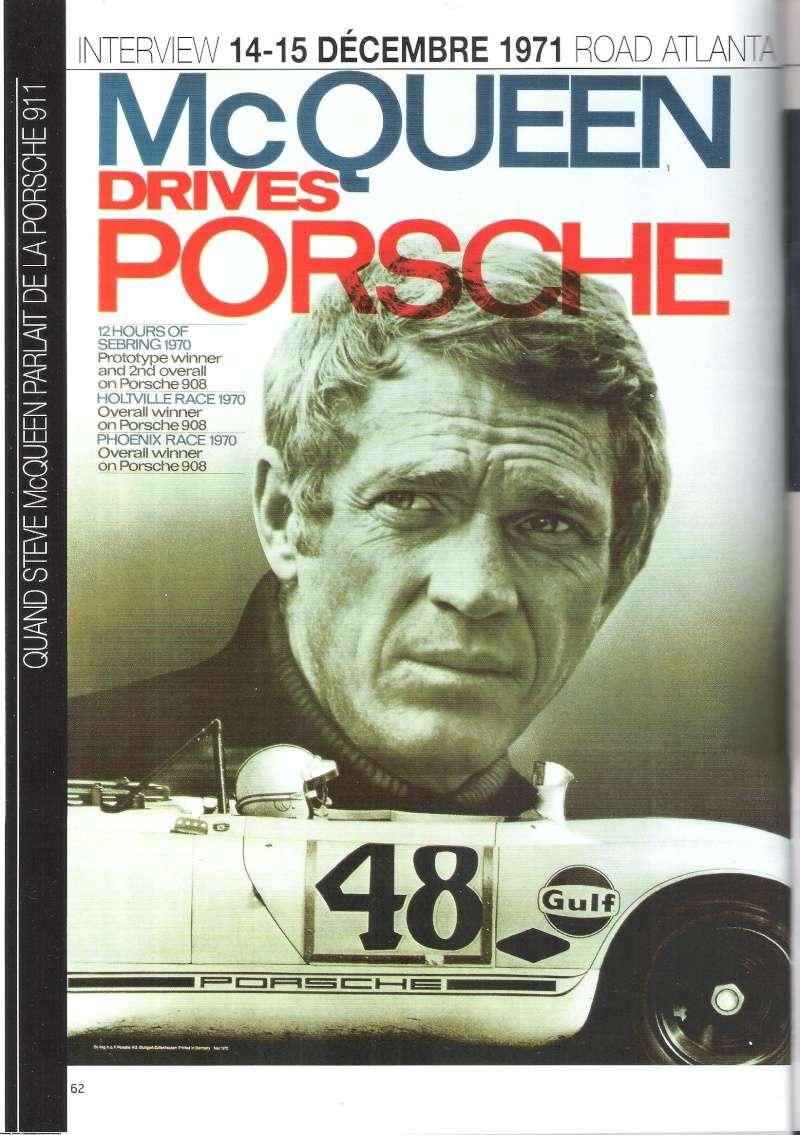 Porsche et Mc Queen Steeve10