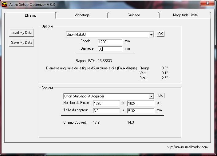 Petits tests avec la Neq6 de Skywatcher Asmak910