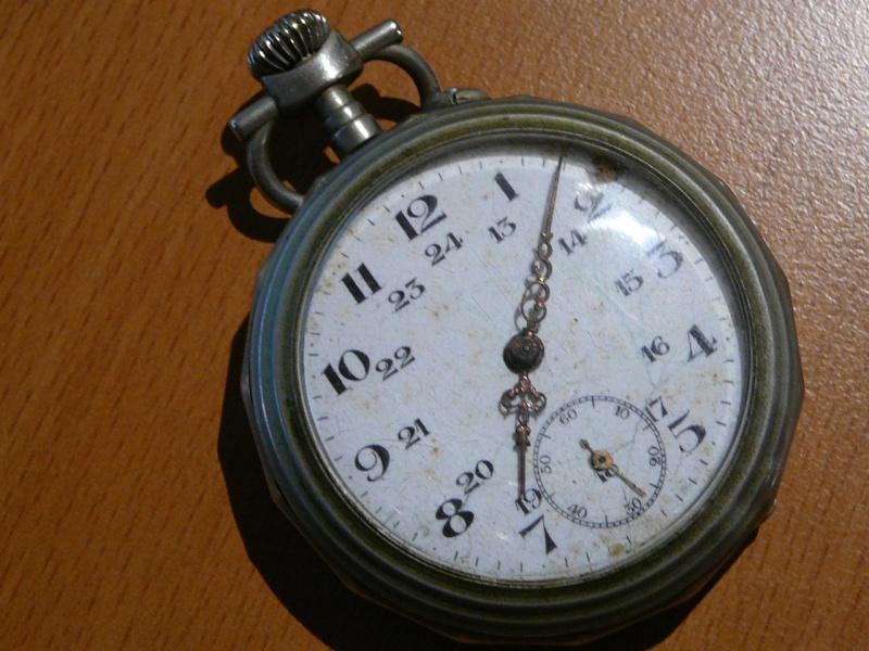 vulcain - [Postez ICI vos demandes d'IDENTIFICATION et RENSEIGNEMENTS de vos montres] - Page 24 P1190711