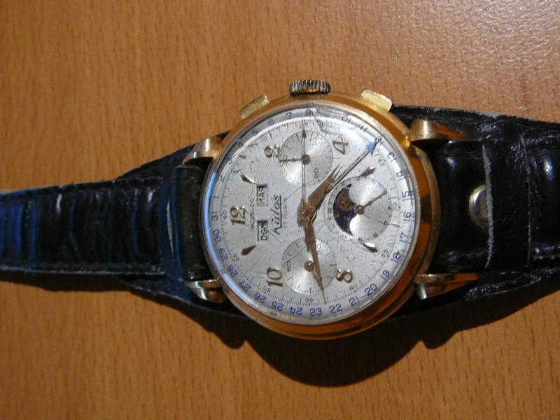 vulcain - [Postez ICI vos demandes d'IDENTIFICATION et RENSEIGNEMENTS de vos montres] - Page 24 P1190714