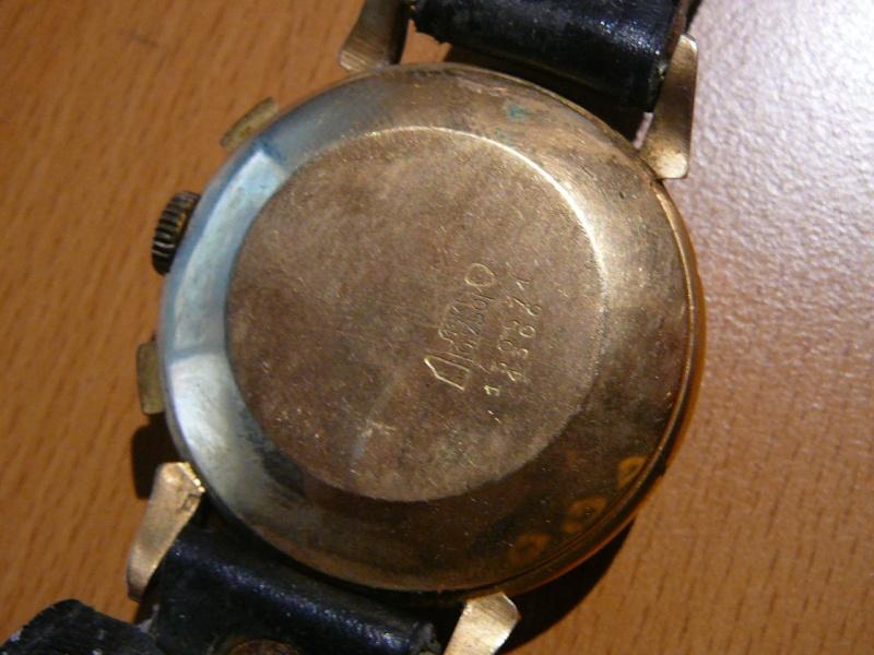 vulcain - [Postez ICI vos demandes d'IDENTIFICATION et RENSEIGNEMENTS de vos montres] - Page 24 P1190715