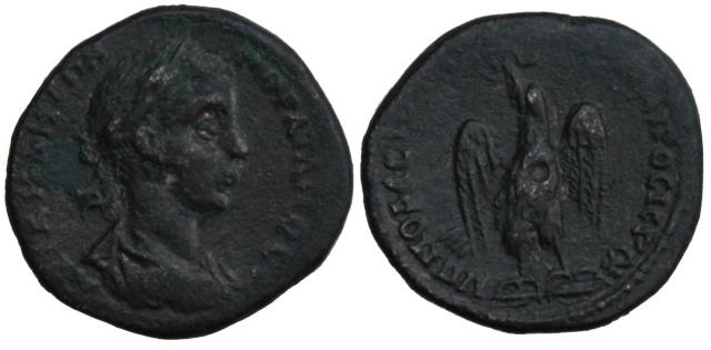 Nikopolis ad Istrum/ Gordian III/ inédit! Img_2411