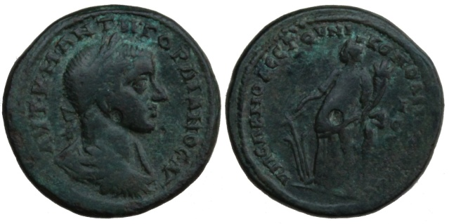 Nikopolis ad Istrum/ Gordian III/ inédit! Img_2412