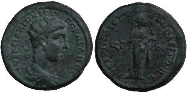 Nikopolis ad Istrum/ Gordian III/ inédit! Img_2510