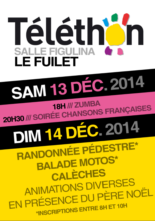 14/12/2014: Rando Téléthon au Fuilet... Snapsh10