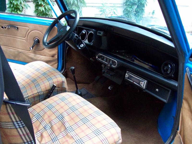 Clubman estate 1979 Mini_012