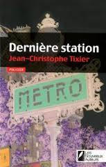 [Tixier, Jean Christophe] Dernière station Index10