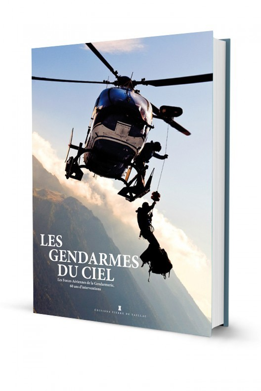 BIBLIO FORCES AERIENNES DE LA GENDARMERIE Les-ge10