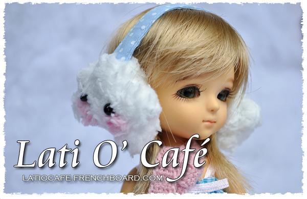 Lati O' café & Co