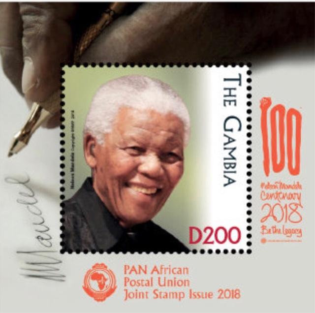 15/2018 : Centenaire de Nelson Mandela Blogge10