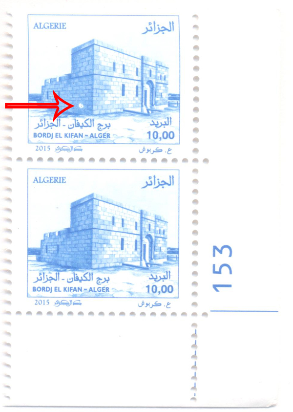 Variétés : BORDJ EL-KIFFAN - Page 2 Fort1010
