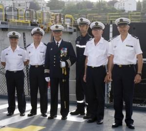 [Autre sujet Marine Nationale] Démantèlement, déconstruction des navires - TOME 1 - Page 38 2008-c10