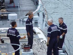 [Autre sujet Marine Nationale] Démantèlement, déconstruction des navires - TOME 1 - Page 38 La-cel10