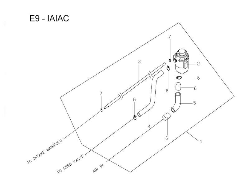 Recherche piece Aiac-b10