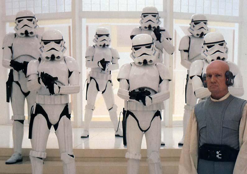 Hot Toys Stormtrooper Sixth Scale Figures Set Esbtro10