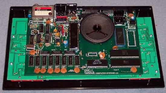 la section Hardware Oric_c10