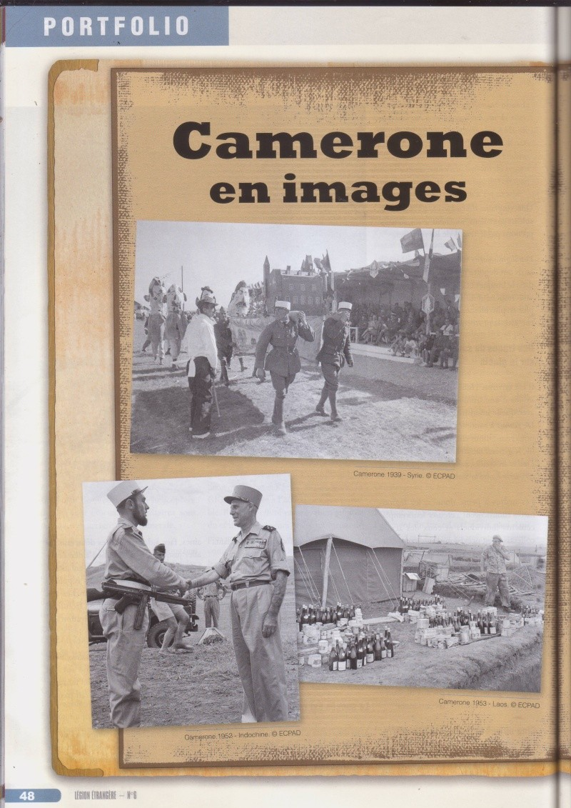 Camerone divers en images. _image10