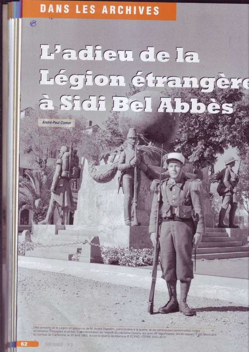 - L'adieu de la Légion à  Bel Abbès Image035