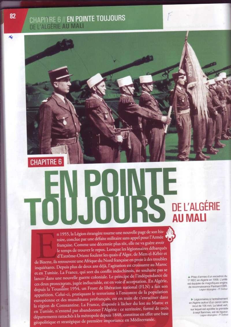 - En pointe toujours, de l'Algérie au Mali. Image039