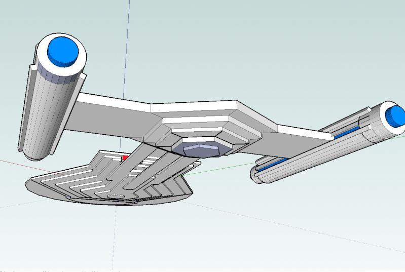 Lois et règles de design des vaisseaux de ST - Page 7 Image_11