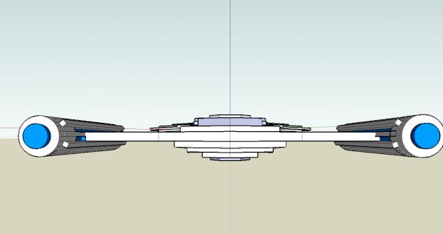 Lois et règles de design des vaisseaux de ST - Page 7 Image_13