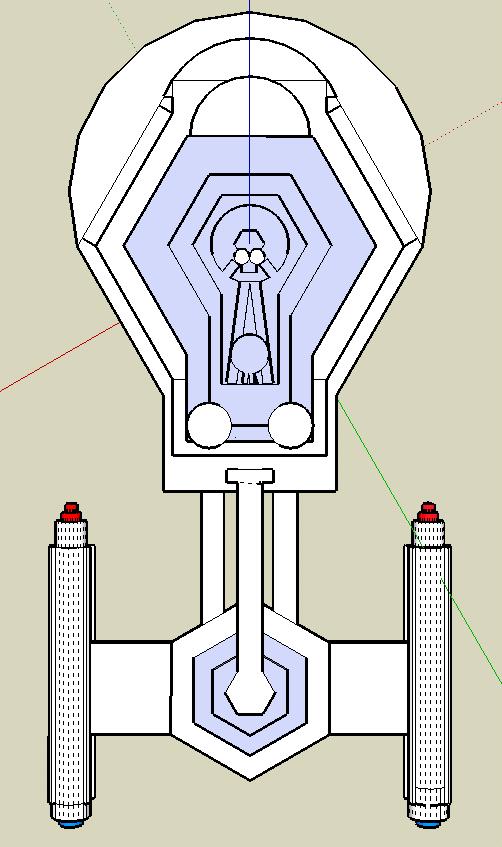 Lois et règles de design des vaisseaux de ST - Page 7 Image_15