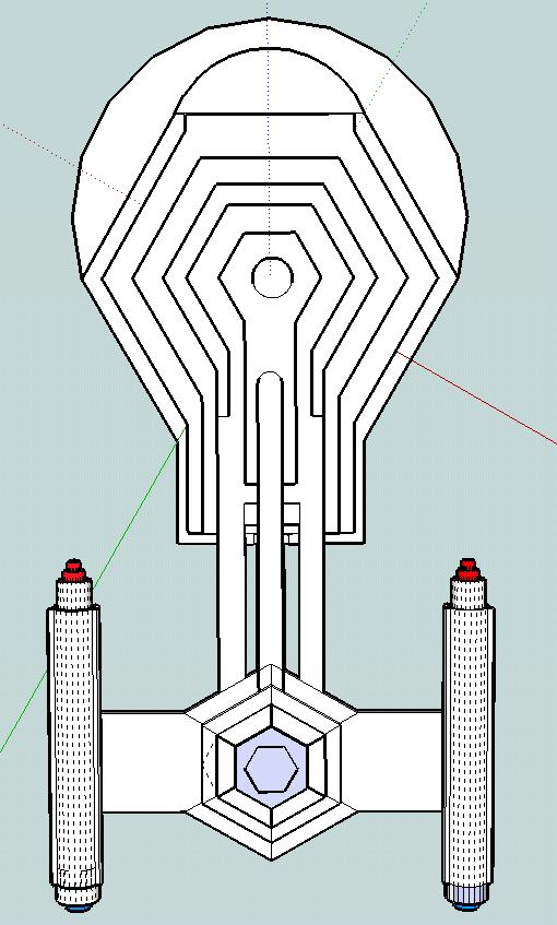 Lois et règles de design des vaisseaux de ST - Page 7 Image_16