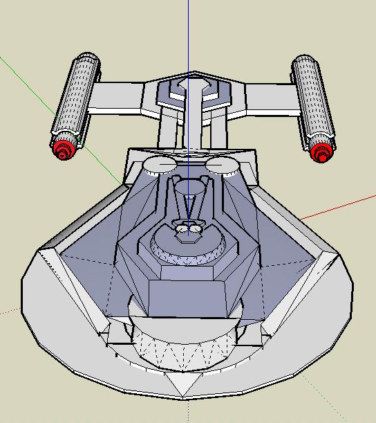 Lois et règles de design des vaisseaux de ST - Page 7 Image_17