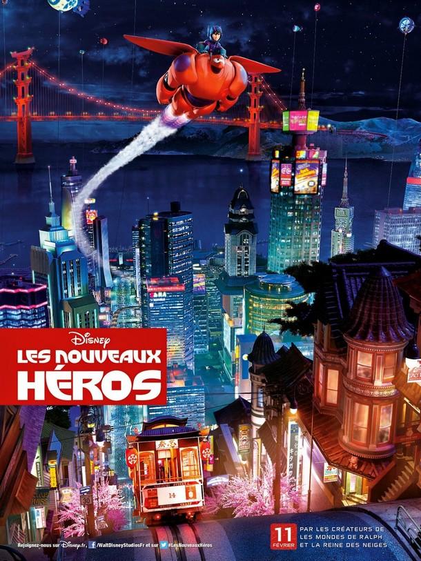 BIG HERO 6 - Disney/Marvel -US : 07 novembre 2014 Les-no10