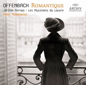 Offenbach - Jacques Offenbach (1819-1880) 47764010