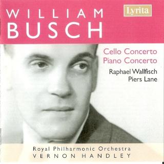 William Busch (1901-1945) Folder11