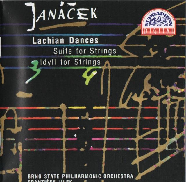 Leos Janacek (1854-1928) - Page 2 Front16