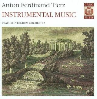 Anton Ferdinand TITZ (1742 - 1811) Mi000210