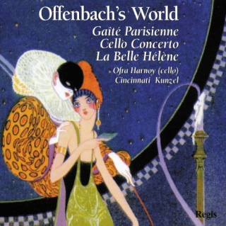 Offenbach - Jacques Offenbach (1819-1880) Offenb10